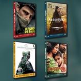 """OS MELHORES """"FILMES DO MUNDO"""" DE Cannes 2015 numa colecção de 4 DVD com o Público"""