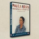 PAULA REGO, HISTÓRIAS & SEGREDOS JÁ EM DVD