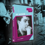 COLECÇÃO DOCUMENTÁRIO MUSICAL NOVAMENTE EM BANCA - VOL.3 JOY DIVISION
