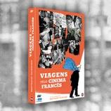 Viagens pelo Cinema Francês de Betrand Tavernier, em DVD e na Festa do Cinema Francês