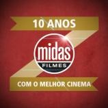 10 anos : MIDAS FILMES : 2006/2016