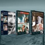 """PAULO ROCHA: NOVA EDIÇÃO DVD COM """"SE EU FOSSE LADRÃO ROUBAVA"""" MAIS """"O RIO DO OURO"""", EM VERSÃO DIGITAL RESTAURADA, AGORA TAMBÉM REPOSTO NOS CINEMAS"""