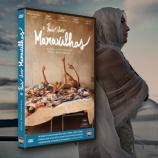 O PAÍS DAS MARAVILHAS EM DVD NAS LOJAS A 17 DE SETEMBRO