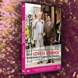 Love is Strange em DVD com o jornal Público e nas lojas a 2 de Setembro