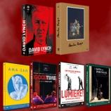 NOVIDADES DVD NATAL