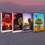 NOVIDADES DVD MIDAS FILMES