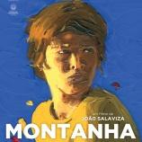 POSTER DO FILME MONTANHA À VENDA NA LIVRARIA FYODOR NO SALÃO IDEAL
