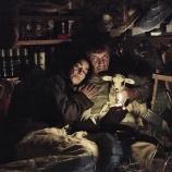 On the Milky Road, o novo filme de Emir Kusturica, em competição no Festival de Veneza