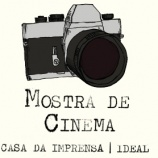 MOSTRA DE CINEMA  - CASA DA IMPRENSA | IDEAL