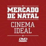 Prendas de Natal é na loja do Cinema Ideal