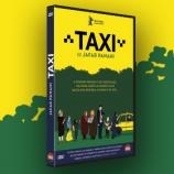 Taxi de Jafar Panahi ainda nas bancas com o jornal Público