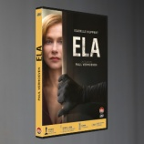 ELA EM DVD COM O PÚBLICO E NAS LOJAS A 17 DE FEVEREIRO