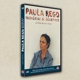 PAULA REGO, HISTÓRIAS & SEGREDOS EM DVD A 29 DE MAIO