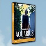 AQUARIUS EM DVD COM O PÚBLICO E NAS LOJAS A 12 DE JULHO