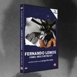 Fernando Lemos - como, não é retrato? na Cordoaria Nacional, dia 20 de Setembro