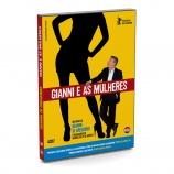 GIANNI E AS MULHERES EM DVD