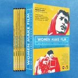 Estreia e lançamento de WOMEN MAKE FILM – As Mulheres Fazem Cinema,  e BE NATURAL: A História Nunca Contada de Alice Guy-Blaché,  adiada para 3 de Junho
