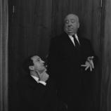 HITCHCOCK/TRUFFAUT DE KENT JONES ANTESTREIA NA CINEMATECA COM A PRESENÇA DO REALIZADOR E CHEGA AOS CINEMAS A 8 DE DEZEMBRO