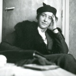 Vida Activa: O Espírito de Hannah Arendt de Ada Ushpiz estreia a 20 de Outubro