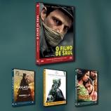 O FILHO DE SAUL É LANÇADO DIA 6 DE JULHO EM DVD COM O PÚBLICO E NAS LOJAS
