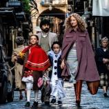 OS NOVOS FILMES DE DANIELE LUCHETTI E KIYOSHI KUROSAWA QUE SERÃO APRESENTADOS EM VENEZA SERÃO ESTREADOS PELA MIDAS FILMES