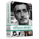TRÊS FILMES DE JACQUES DEMY EM DVD