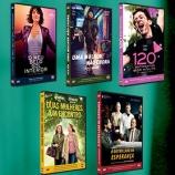 OS MELHORES FILMES DO MUNDO EM DVD COM O PÚBLICO E NAS LOJAS