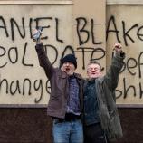 EU, DANIEL BLAKE CONTINUA EM EXIBIÇÃO E JÁ ULTRAPASSOU OS 19 MIL ESPECTADORES