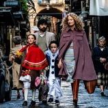 LAÇOS DE FAMÍLIA, o novo filme de Daniele Luchetti, estreia a 29 de Julho