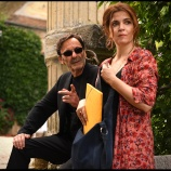 NA PRAÇA PÚBLICA de Agnès Jaoui é o Filme de Abertura da Festa do Cinema Francês em Almada