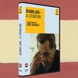 ÁLVARO LAPA - A LITERATURA NAS LOJAS EM DVD A 15 DE MARÇO