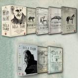 PACKS DE BÉLA TARR EM PROMOÇÃO NO CINEMA IDEAL