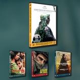 CEMITÉRIO DO ESPLENDOR É LANÇADO DIA 20 DE JULHO EM DVD COM O PÚBLICO E NAS LOJAS